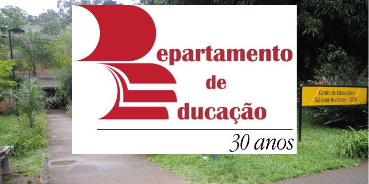 DEd 30 anos