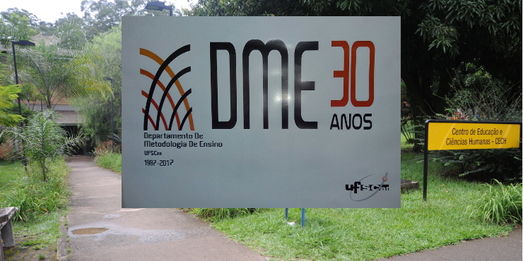 DME 30 anos